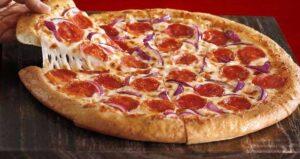 Pizza Hut Menü Preise
