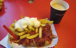 Currywurst-Läden in Deutschland