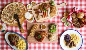 German Food trends