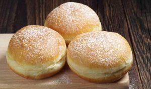 Der deutsche Ursprung der Donuts