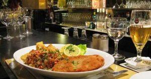 Restaurants in Deutschland